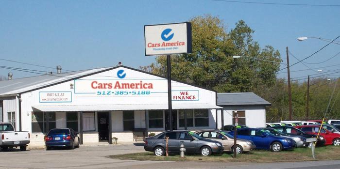 cars america homepage used car dealership austin texas homepage. Black Bedroom Furniture Sets. Home Design Ideas